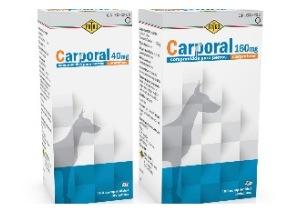 Carporal medicamento