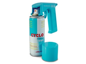 Cyclo Spray