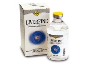 Liverfine